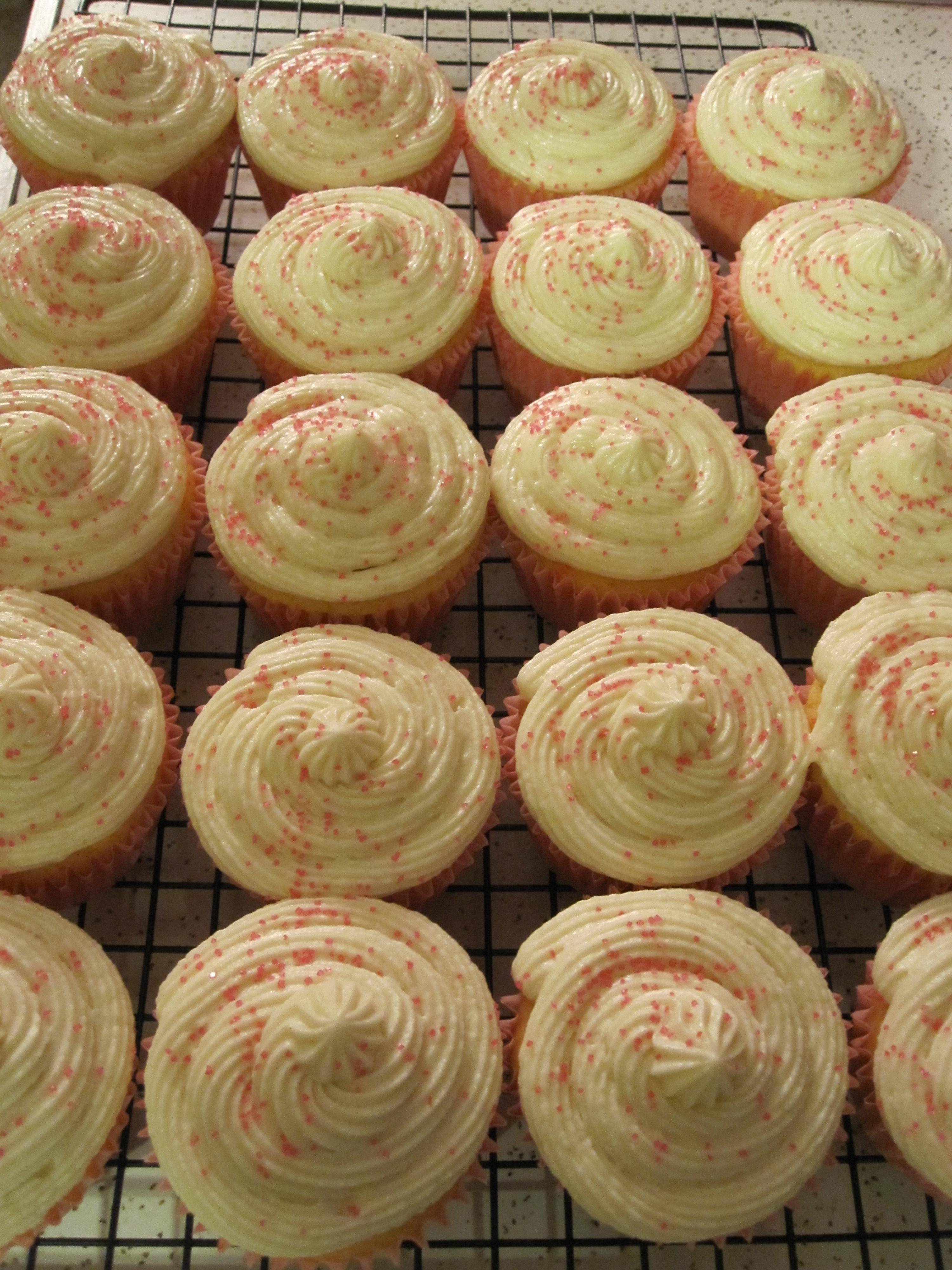 soda cupcakes
